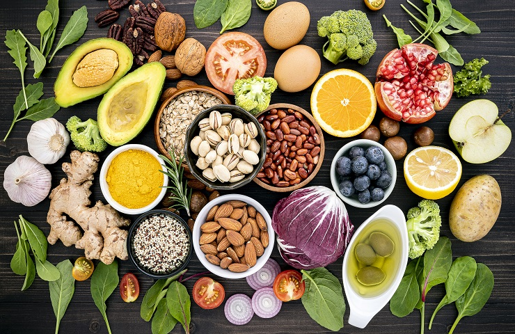 Raise Your Fiber Intake Improve Digestion Naturally